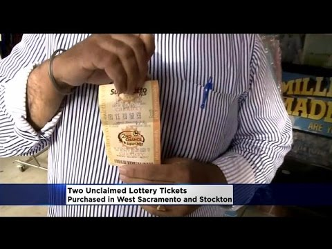 $3.2 Million In Local Powerball Winnings Unclaimed