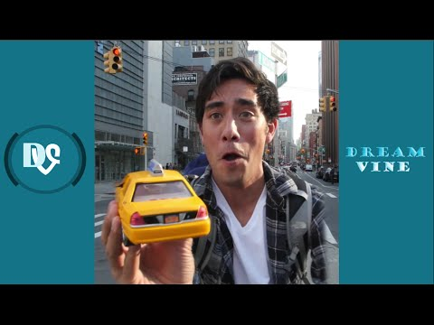 Thumbnail: New Zach King Magic Vines Compilation 2016 With Titles
