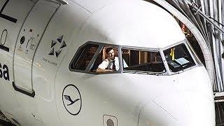 Die coolsten Piloten der Welt!