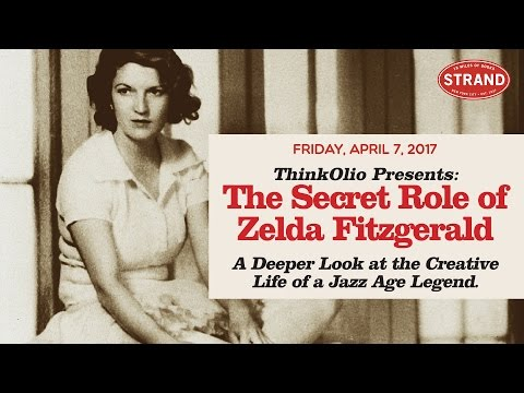 The Secret Role of Zelda Fitzgerald