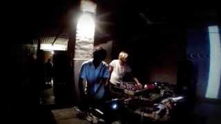 DA SAZ + AUDIO PERVERT -  ACT 3 / Disquiet@Bakheda