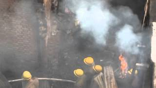 Fire Sadar Bazar 4