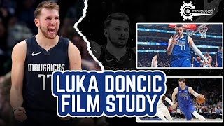 Luka Doncic Film Study | Breaking Down The Game