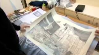 Exposição em Londres surpreende com pinturas hiperrealistas   Jornal da Globo   Rede Globo   Globo T