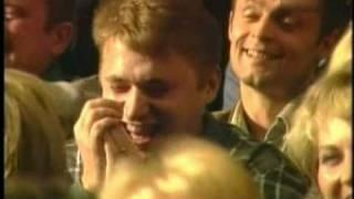 Михаил Задорнов - Прощёное воскресенье