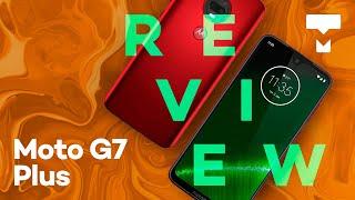 Motorola Moto G7 Plus: Review/Análise - TecMundo thumbnail