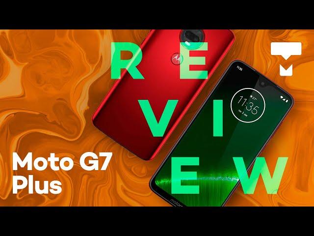 Motorola Moto G7 Plus: Review/Análise - TecMundo