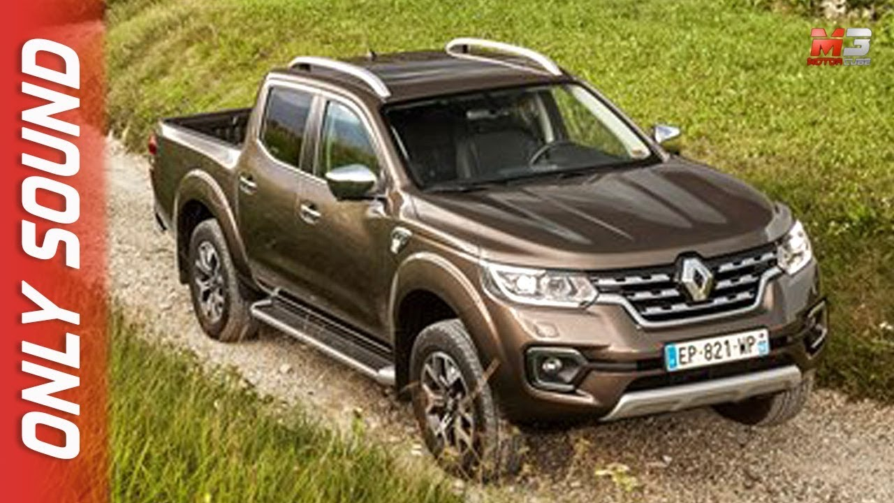 2018 renault alaskan. delighful 2018 new renault alaskan 2018  first test drive off road only sound in renault alaskan
