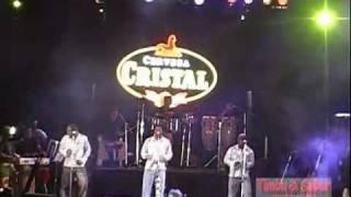► Ni Siquiera - salsa  (Antonio Cartagena)  HQ