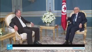 طبوبي: علينا إيجاد حلول عملية لأزمة العمل في تونس بعيدا عن الحلول الترقيعية