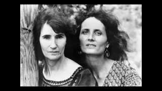 Hazel Dickens & Alice Gerrard — The One I Love Is Gone