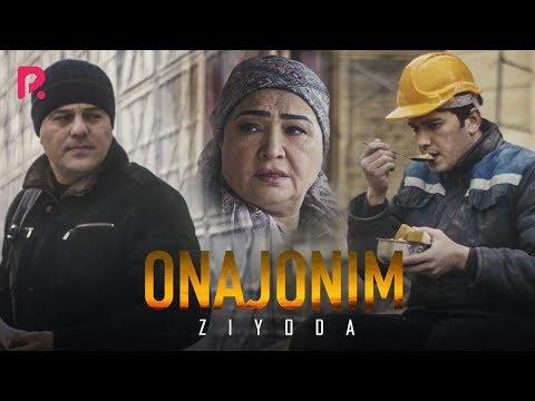 Ziyoda - Onajonim | Зиёда - Онажоним #UydaQoling