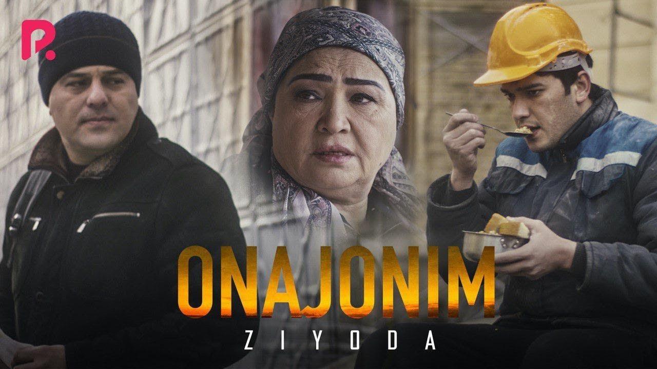 Ziyoda - Onajonim (2019)