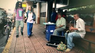 Gangalee Reggae Jazz Band- QUE BIEN USTED