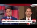 Senator Ben Sasse SLAYS Jake Tapper's Leading Questions About Senate Confirmations