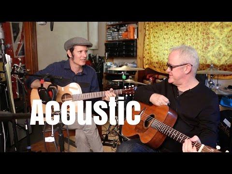 Recording Tips and Tricks | Warren Huart Acoustics | Produce Like A Pro | Tim Pierce Masterclass