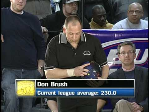 2009 Post Standard Masters Bowling Recap