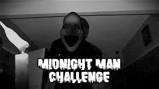 The Midnight Man Challenge (IL GIOCO DELL'UOMO DELLA MEZZANOTTE)