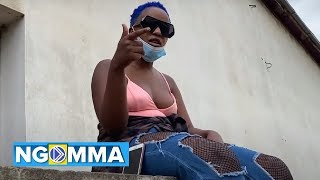 FEMI ONE - LOCKDOWN FREESTYLE (OFFICIAL VIDEO)