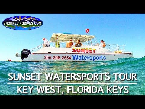 sunset watersports key west fl
