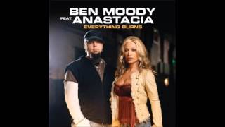 Anastacia Ft Ben Moody Everything Burns
