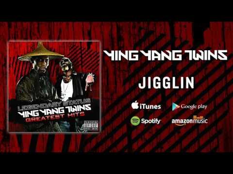 Ying Yang Twins - Jigglin