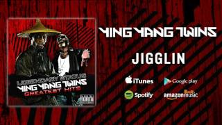 Watch Ying Yang Twins Jigglin video
