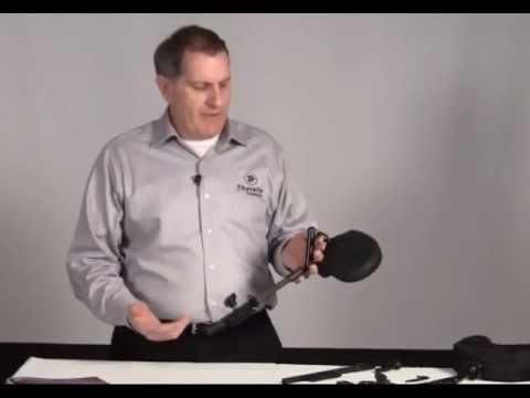 Surelock Headrest Hardware
