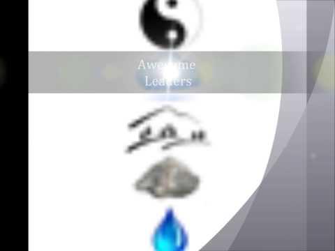 RoVerts: Group Shinobi of the Elementals
