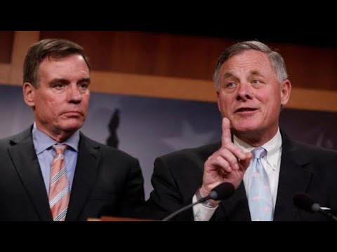 LIVE: Senate Intelligence Committee Russia Probe