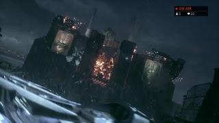 Batman Arkham Knight Walkthrough Gameplay Part 2 Livestream !!!!!!