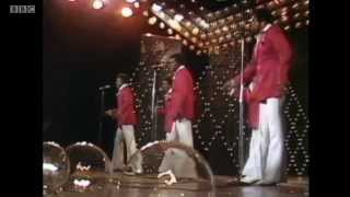 The Spinners - Working My Way Back to You (with lyrics)