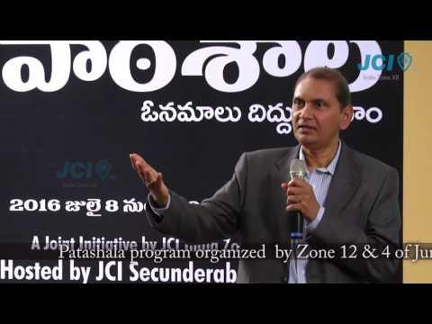 Q&A by AS Murthy at Patashala