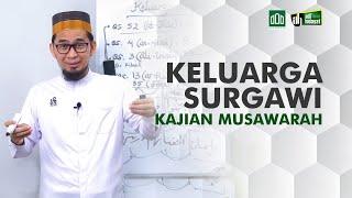 Download lagu [KAJIAN ONLINE] Keluarga Surgawi - Ustadz Adi hidayat