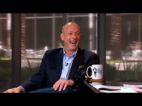Bills Hall of Famer Jim Kelly on being cancer free but always battling the disease - Rich Eisen Show
