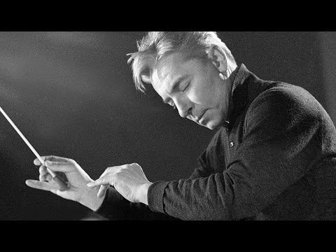 "Dvořák: Symphony No. 9 ""From the New World"" / Karajan · Berliner Philharmoniker"