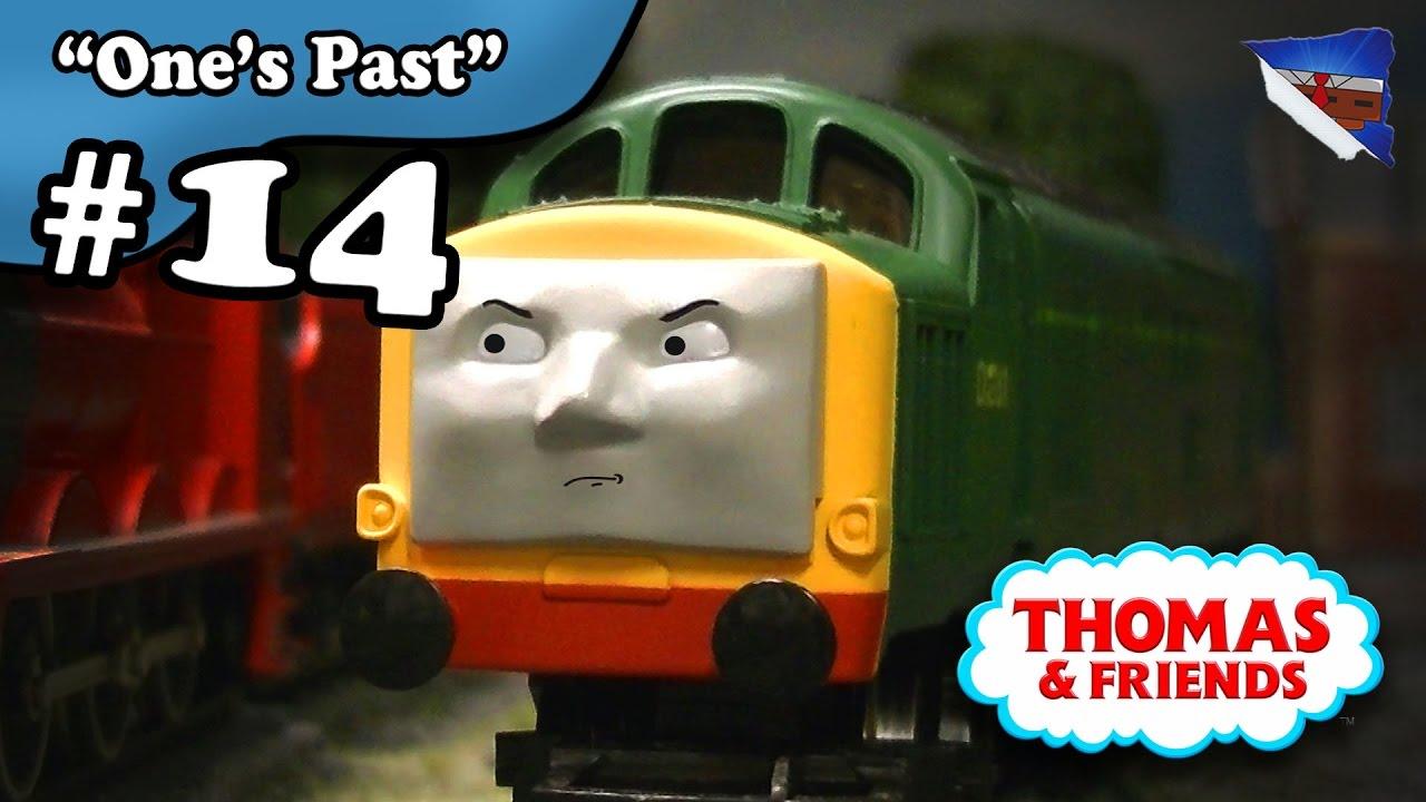 Thomas & Friends - One's Past #14 - CSP Model Series
