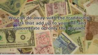 Why Get Into Forex Trading