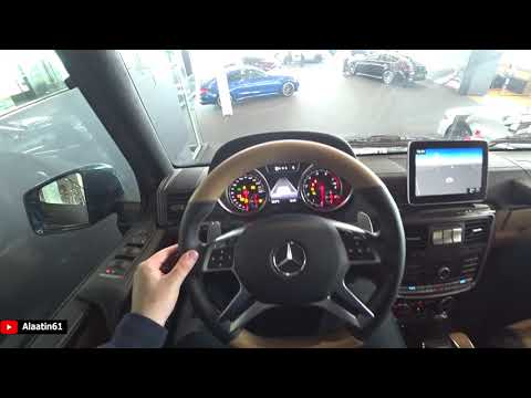 Mercedes Maybach G650 Landaulet   G Class V12 BiTurbo FULL REVIEW Interior Exterior