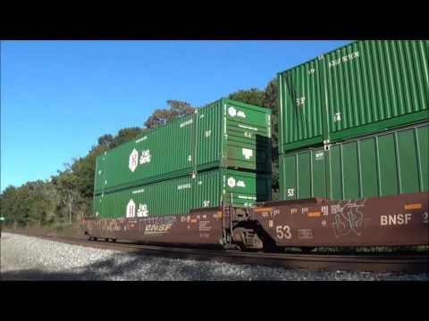 TRAIN CHASERS - Season 3 - Episode 7