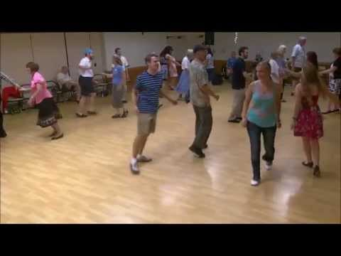 'Draper's Garden' - English Country Dance with live period music
