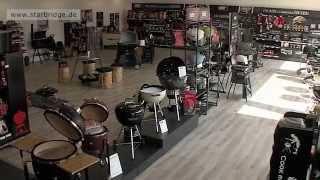 Starbridge Film vom großen Grillladen und Weber Fachhändler aus Bayern