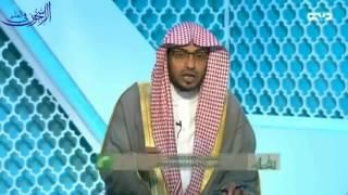 ما يقال بعد الرفع من الركوع - الشيخ صالح المغامسي