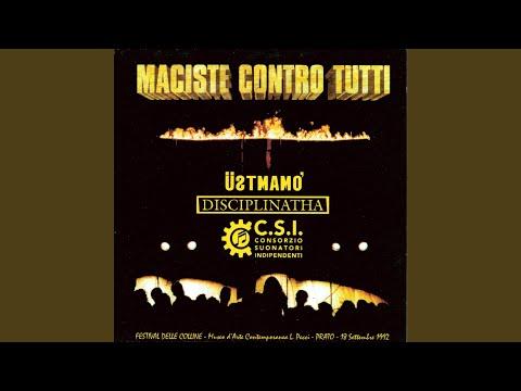 Maciste Contro Tutti/Aghia Sophia (Live)