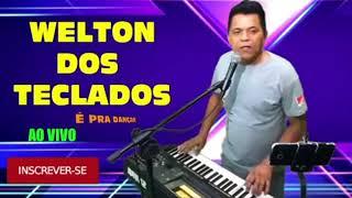 @WELTON DOS TECLADOS OFICIAL AMOR DE RAPARIGA