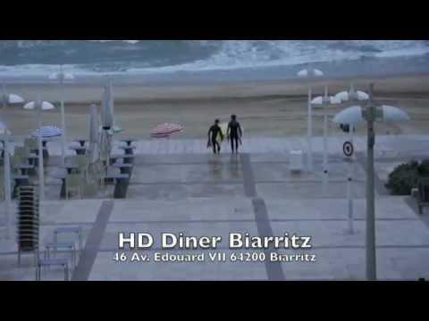 HD Diner Biarritz
