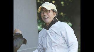 4月上旬、武田鉄矢さんの古希のお祝いを兼ねた『3年B組金八先生』の同窓...