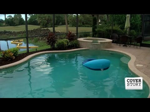 New pool-sharing app gives Floridians another option to beat the heat