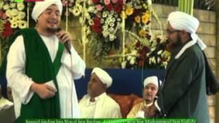 Habib Umar bin Hafidh.Rihlah Di Indonesia 1433 H