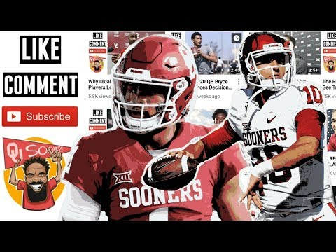 KYLER AND KENDALL: 5 BOLD OKLAHOMA FOOTBALL PREDICTIONS